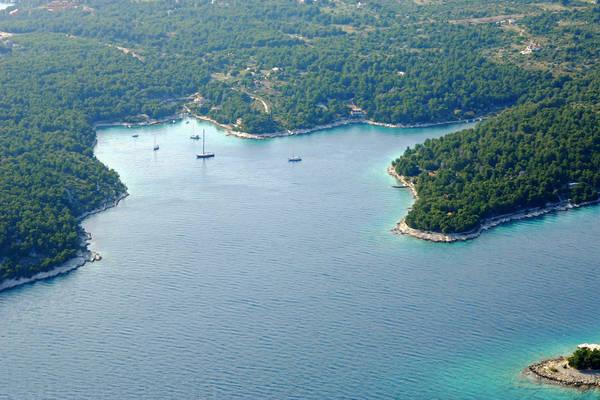 Lucice Yacht Harbour