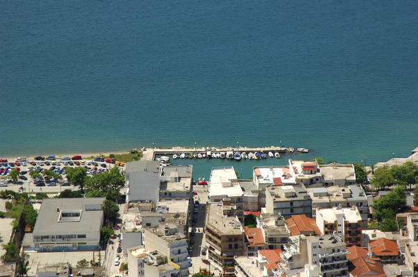 Igoumenitsa Marina