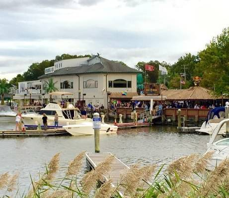 Chesapeake Inn Restaurant & Marina