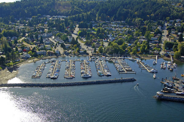 Gibson's Yacht Club