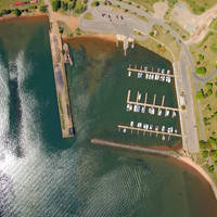 Presque Isle Marina