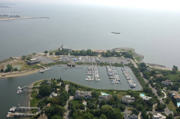 Cedar Point Yacht Club Inc