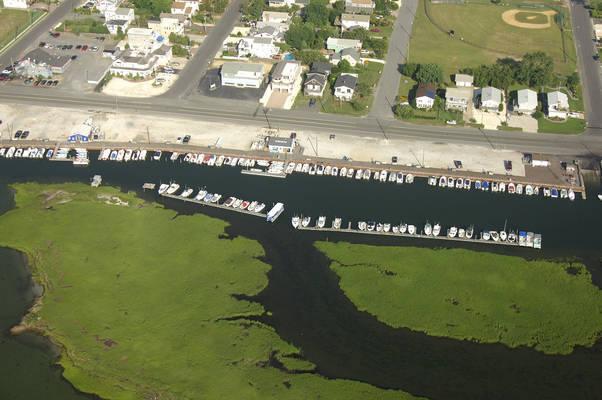 Van's Boats