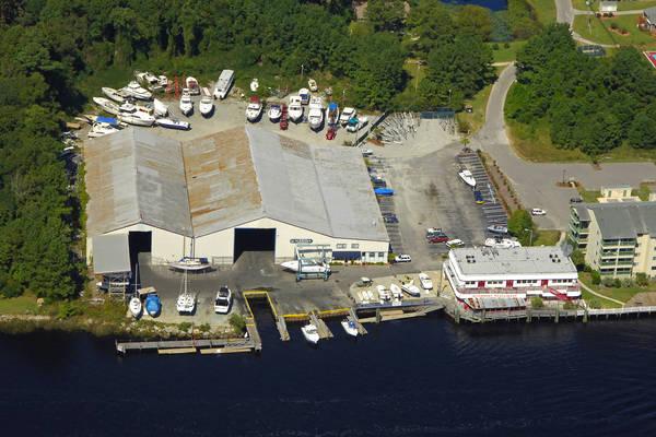 Silver Coast Marina & Boating Center