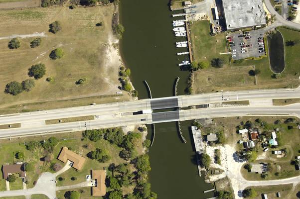 Courtenay Parkway Bascule Bridge