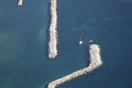 Marseille Inlet