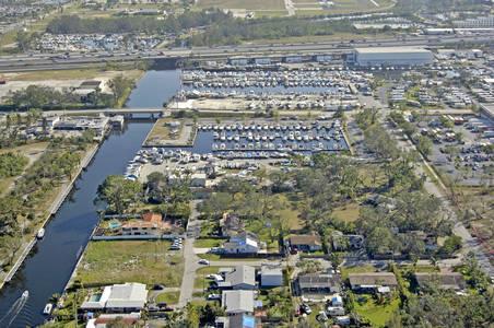 Banyan Bay Marina
