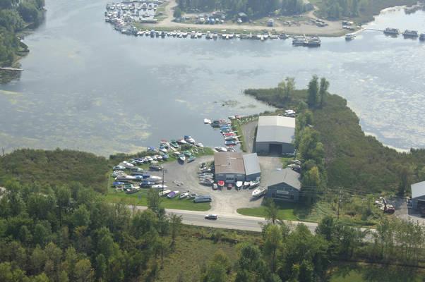 Rideau Ferry Marine