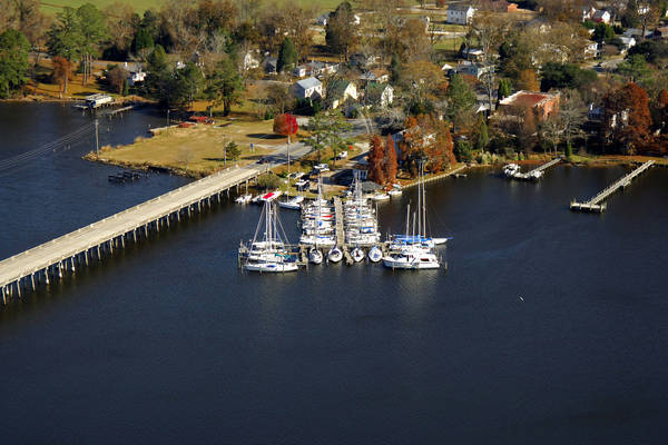 Bath Harbor Marina