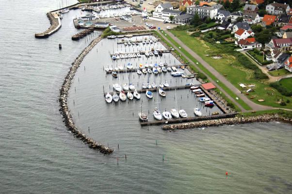 Lohals Lystbådehavn