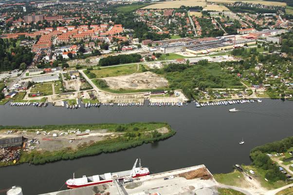 Randers Lystbådehavn