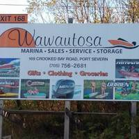 Wawautosa Trading Post And Marina