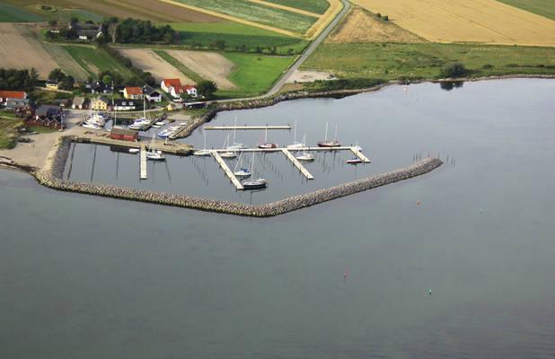 Mårup Havn