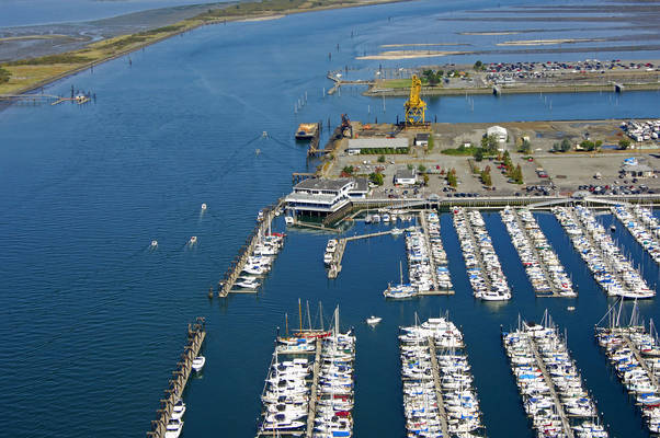 Everett Yacht Club
