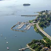 Safe Harbor Island Park