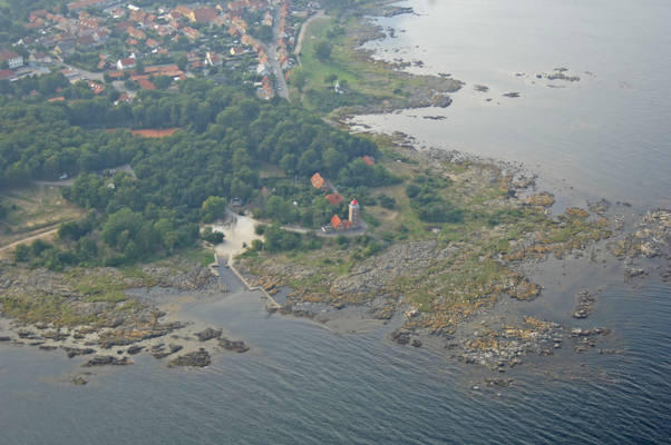 Svanneke Lighthouse