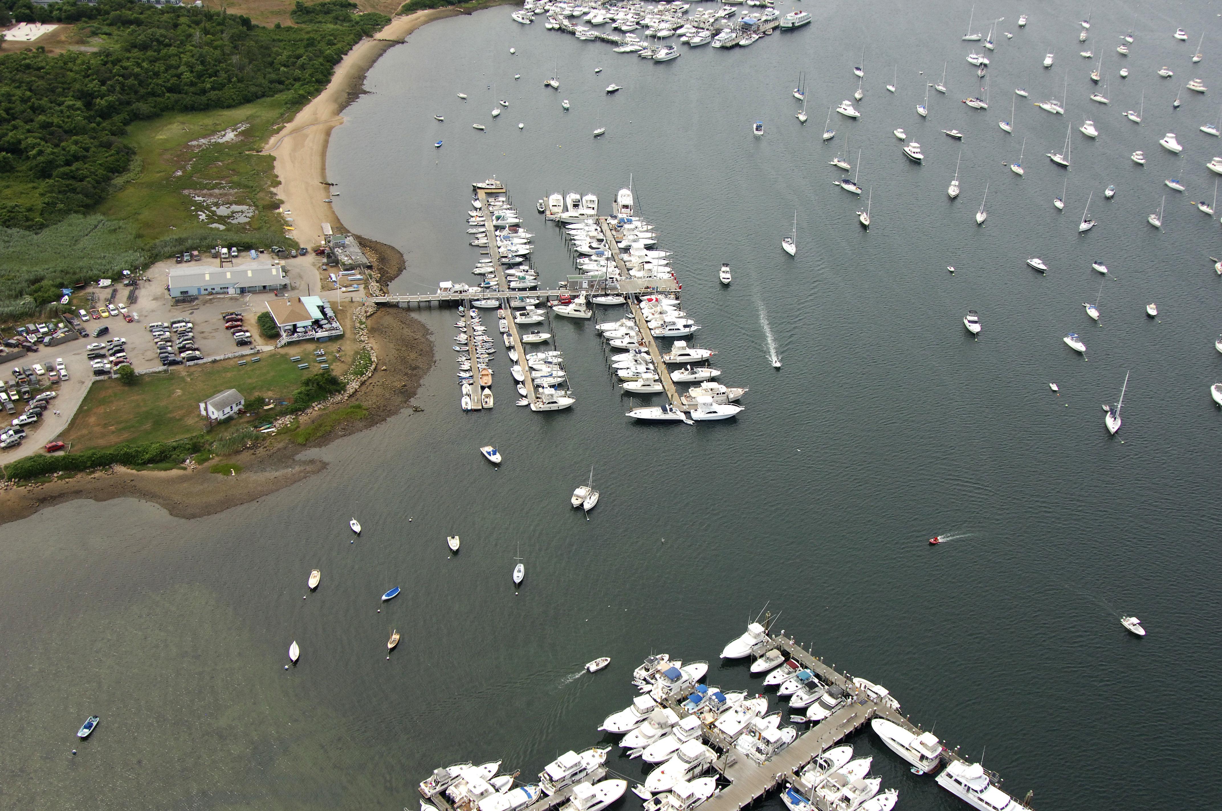 Block Island Boat Basin Reviews