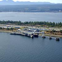 Duke Point Ferry