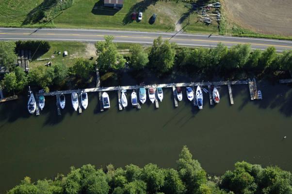 Chazy Yacht Club