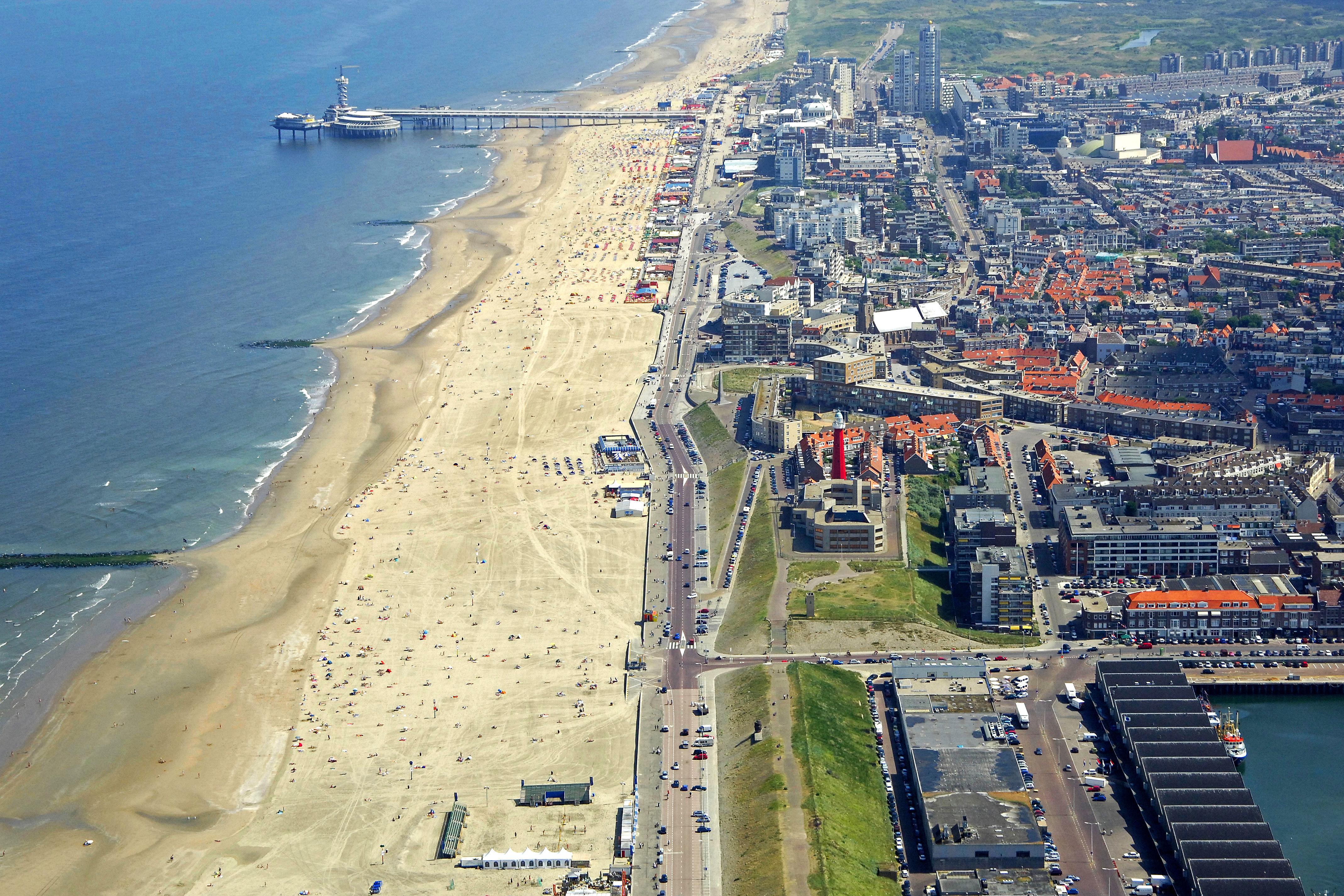 Holland Schevening