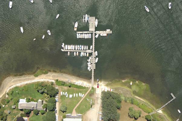 Wianno Yacht Club