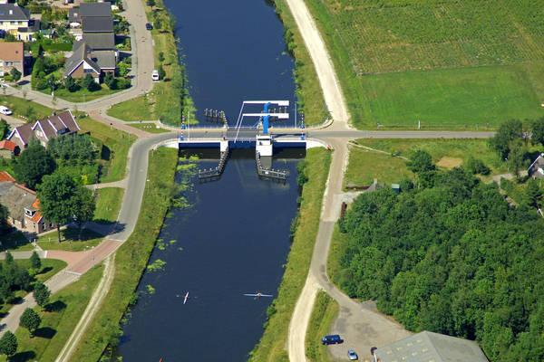 Marsdijk Bridge
