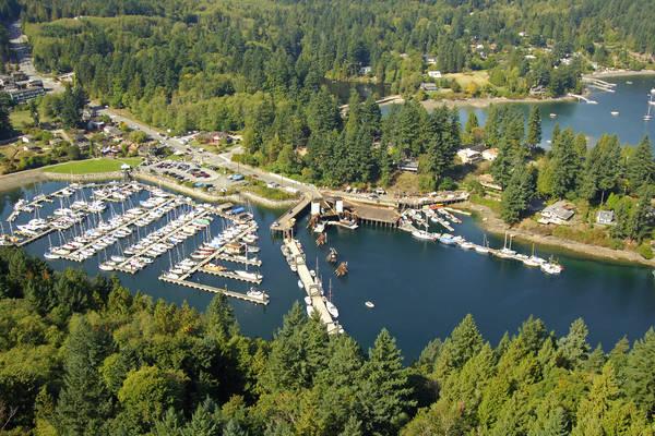 Bowen Island Ferry