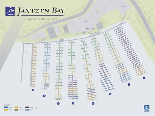 Jantzen Bay Marina