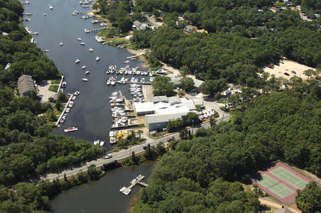 Edwards Boatyard