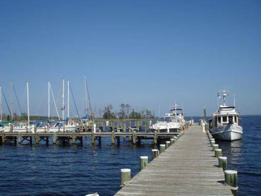 Dowry Creek Marina