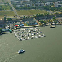 St Mary's City Marina