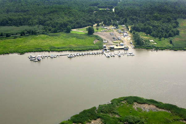 River Road Marina