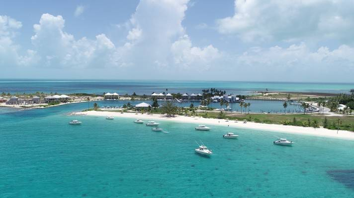 Cape Eleuthera Resort and Marina