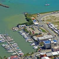 Tortola Yacht Club