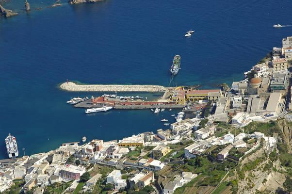 Ponza Marina