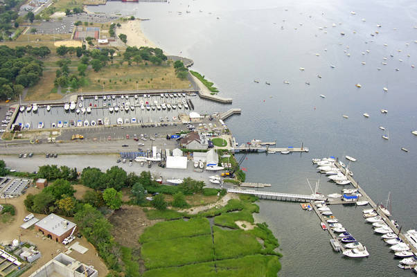 Sagamore Yacht Club