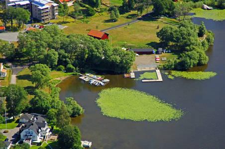 Sigtuna Smaabaatshamn Marina