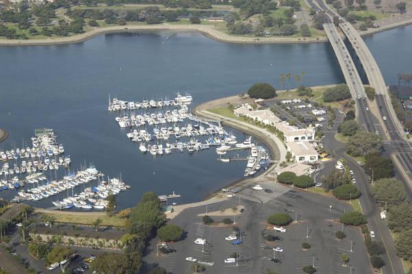 Dana Landing Marina