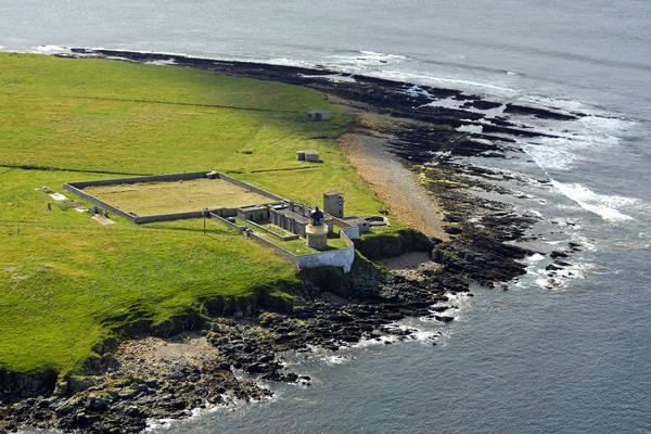 Hoy Low Lighthouse