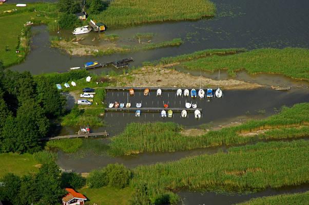 Tidoe Lindoe Smaabaatshamn Marina