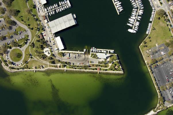 Marina Point Ships Store