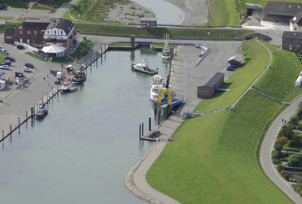 Tammensiel Ferry Terminal