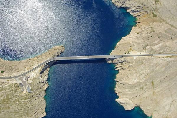 Ljubacka Vrata Inlet