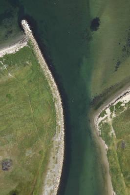Norsminde Inlet
