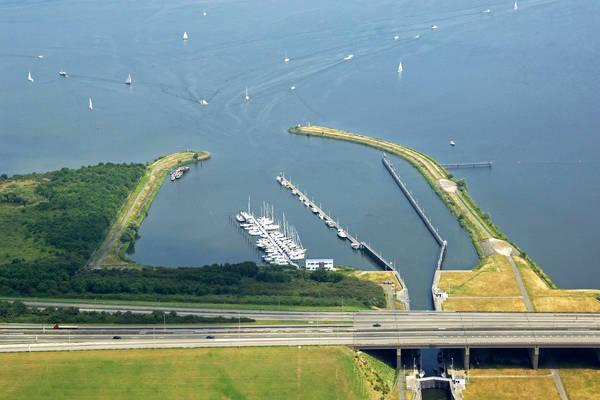 Willemstad Marina