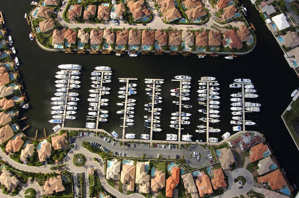 Loggerhead Marina at Hollywood