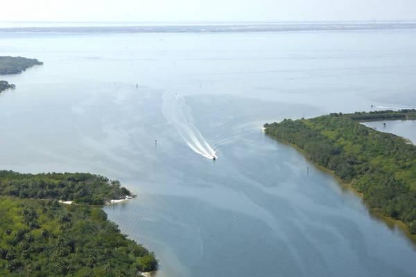 Alafia River Inlet