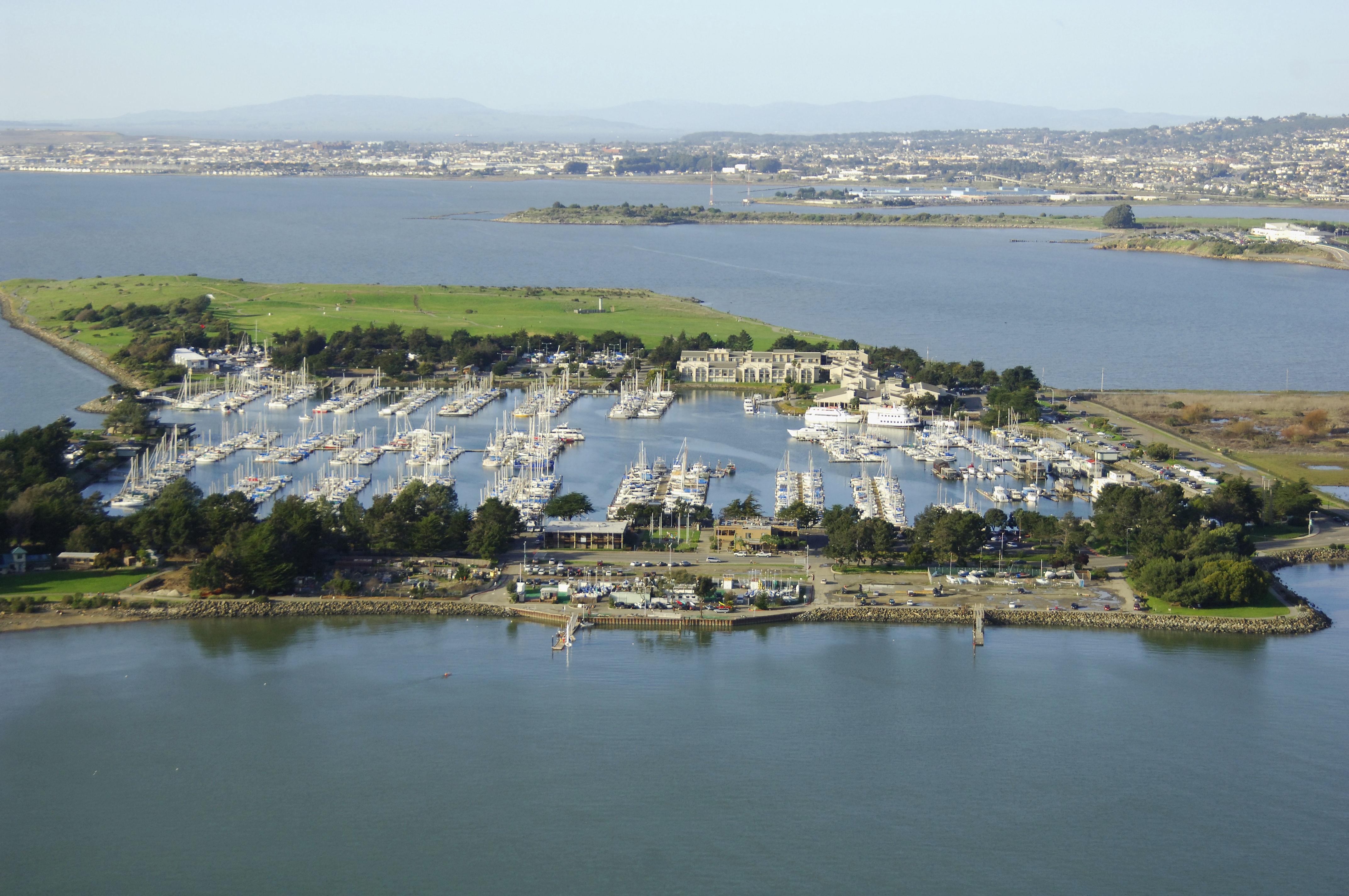 Image result for berkeley marina