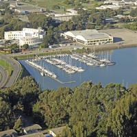 Treasure Isle Marina