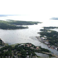 Wareham Harbor